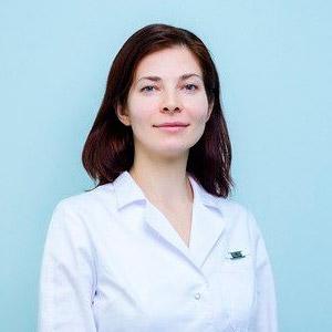 Королева Полина Александровна - Врач-эндокринолог, диетолог